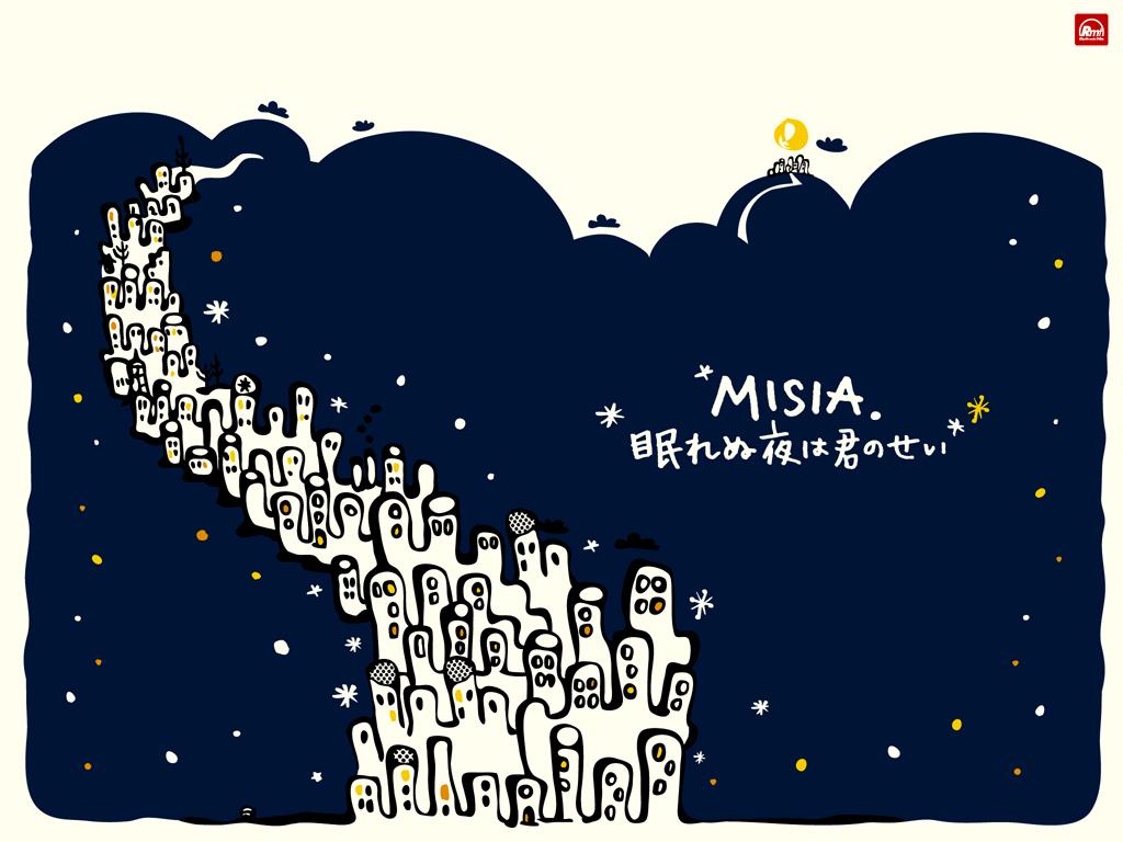 misia官方壁纸~~可爱~~_misia吧_百度贴吧