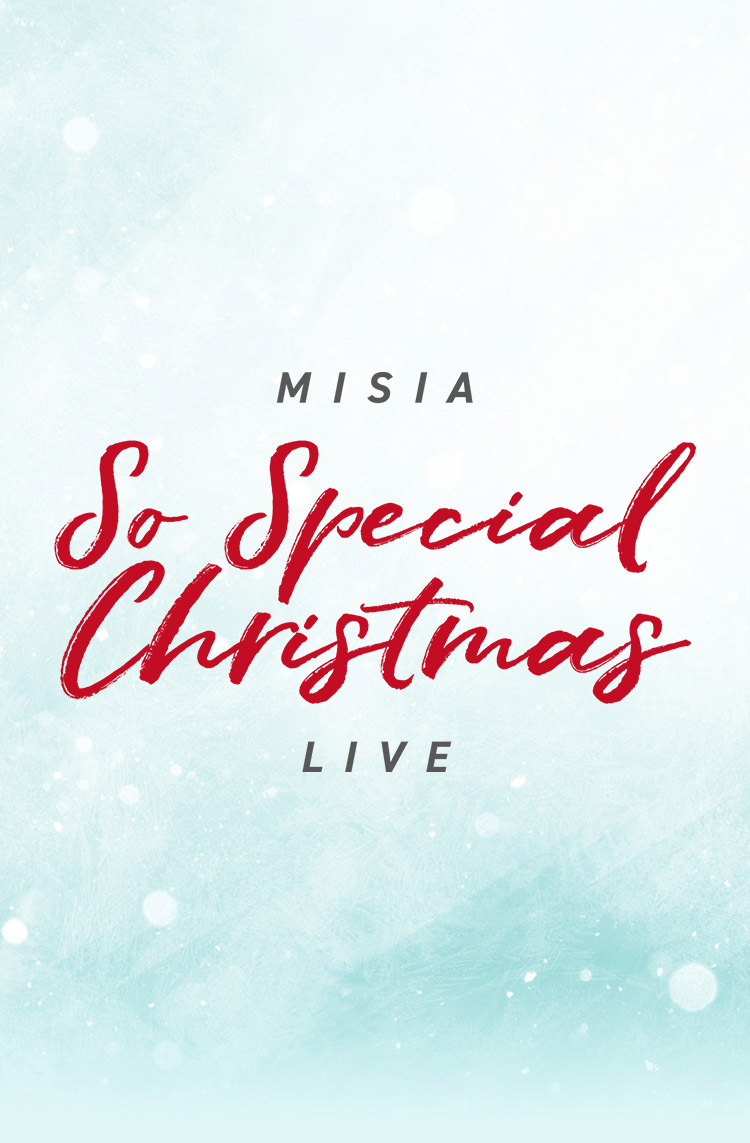So Special Christmas ライヴ