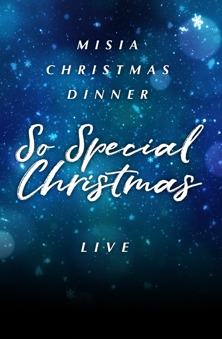 So Special Christmas Dinner