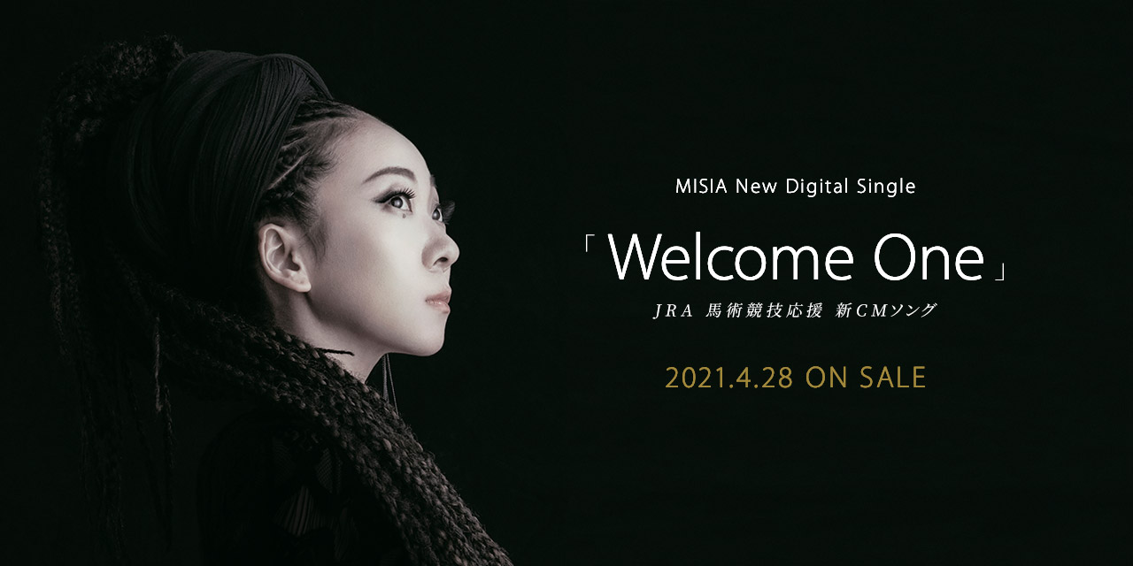Welcome One 4.28